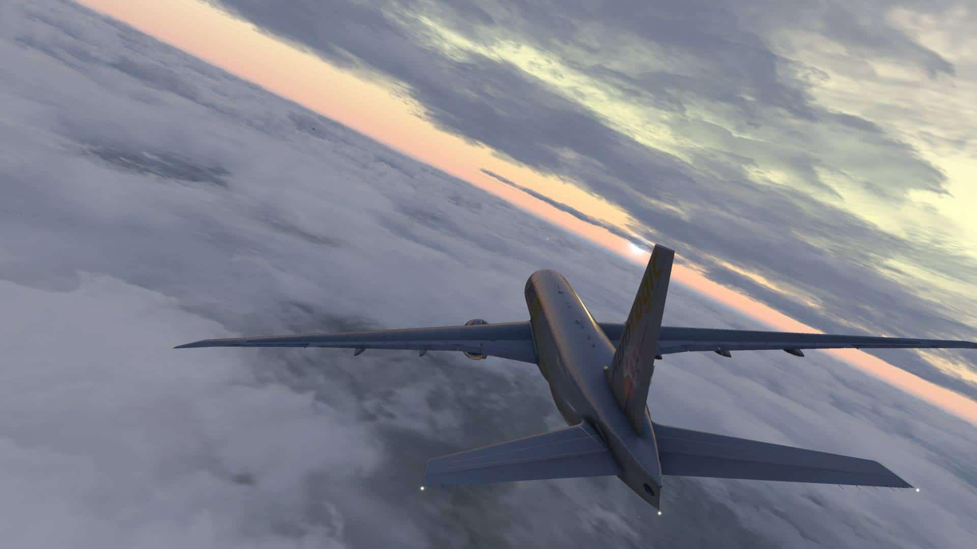 XEnviro 777F Aerologic